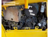 KOMATSU LTD. TRACK TYPE TRACTORS D65PX equipment  photo 9