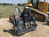 BOBCAT HERRAMIENTA DE TRABAJO - IMPLEMENTO DE TRABAJO - DE RETROEXCAVADORA 8811 equipment  photo 4