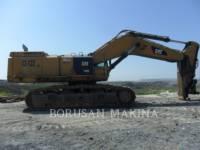 CATERPILLAR TRACK EXCAVATORS 390DL equipment  photo 1
