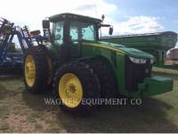 JOHN DEERE LANDWIRTSCHAFTSTRAKTOREN 8360R equipment  photo 3