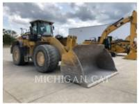 Equipment photo CATERPILLAR 982M PALE GOMMATE/PALE GOMMATE MULTIUSO 1