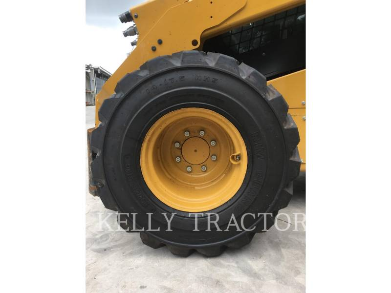 CATERPILLAR MINICARGADORAS 272D2XHP equipment  photo 11