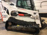BOBCAT UNIWERSALNE ŁADOWARKI T870 equipment  photo 2