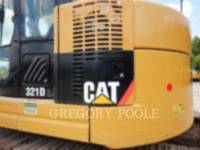 CATERPILLAR TRACK EXCAVATORS 321D LCR equipment  photo 19