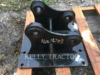 CATERPILLAR HERRAMIENTA DE TRABAJO - MARTILLO HAMMER BRACKET FOR 303 MINI EXCAVATOR NEW!! equipment  photo 3