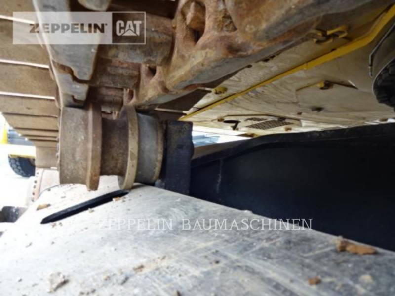 CATERPILLAR TRACK EXCAVATORS 330DL equipment  photo 18