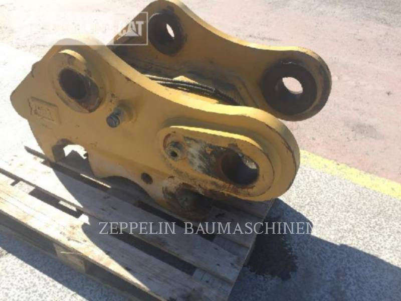 CATERPILLAR  BACKHOE WORK TOOL CAT-SWH-352F-TB equipment  photo 3