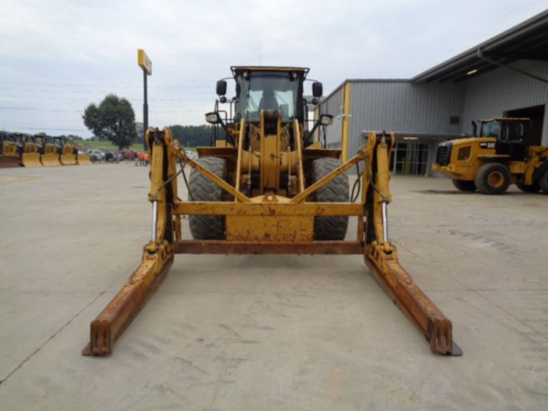 Caterpillar ÎNCĂRCĂTOARE PE ROŢI/PORTSCULE INTEGRATE 962K equipment  photo 8