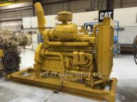 Equipment photo CATERPILLAR D353TAIN INDUSTRIAL 1