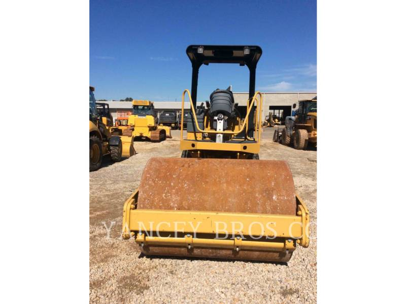CATERPILLAR COMPACTEURS CS44 equipment  photo 8