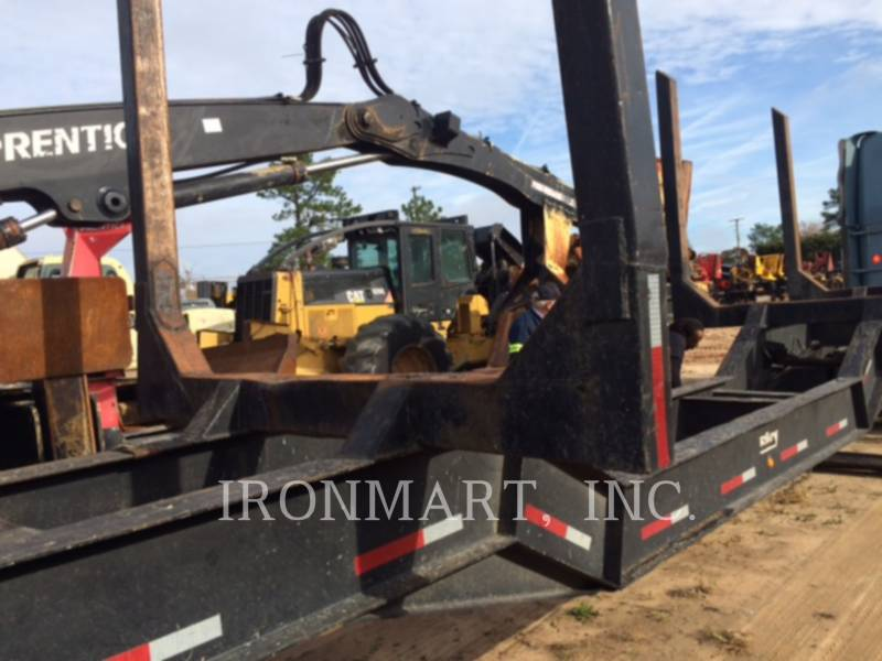 RILEY MFG TRAILERS LHD142 equipment  photo 7
