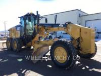 CATERPILLAR モータグレーダ 140M3 AWD equipment  photo 3