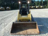 CATERPILLAR MULTI TERRAIN LOADERS 247B3 equipment  photo 6