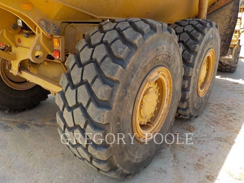 CATERPILLAR CAMIONES ARTICULADOS 730C equipment  photo 23