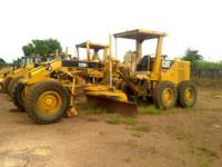 Equipment photo CATERPILLAR 120 K MOTONIVELADORAS 1