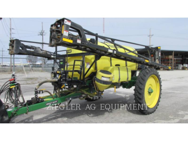 MISCELLANEOUS MFGRS SPRAYER FIELDPROIV equipment  photo 1
