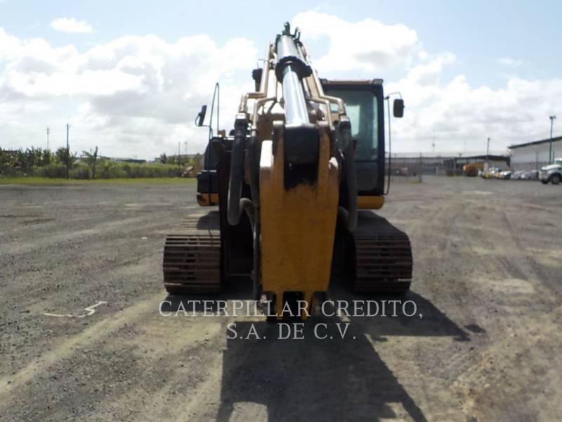 CATERPILLAR EXCAVADORAS DE CADENAS 320D2L equipment  photo 3