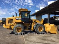 Equipment photo CATERPILLAR 930K PALE GOMMATE/PALE GOMMATE MULTIUSO 1