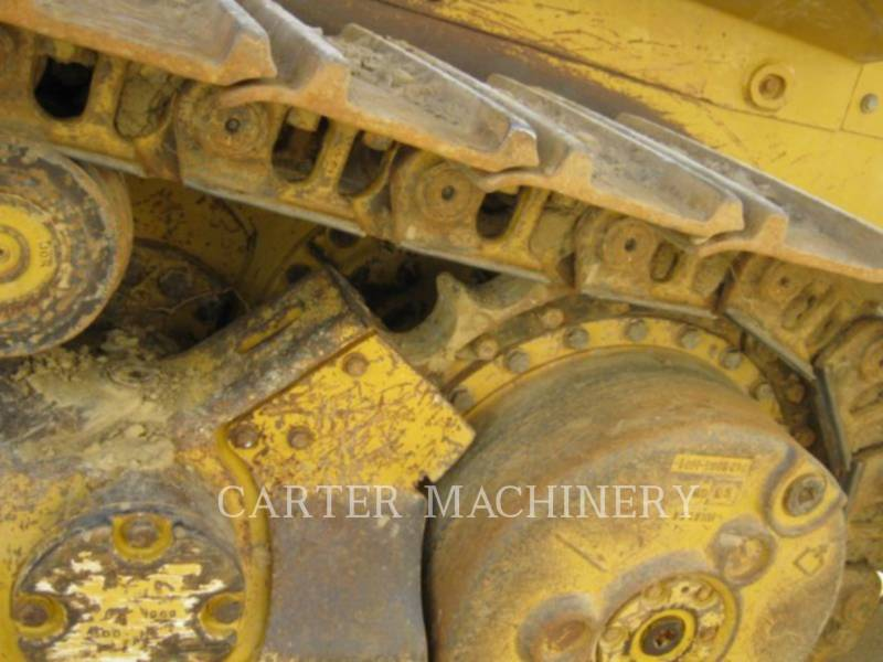 CATERPILLAR 履帯式ローダ 963D equipment  photo 12