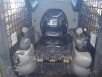 CATERPILLAR CARGADORES MULTITERRENO 257B equipment  photo 4