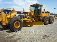 CATERPILLAR MOTOR GRADERS 16H equipment  photo 1