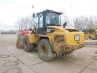 CATERPILLAR CHARGEURS SUR PNEUS/CHARGEURS INDUSTRIELS IT14G equipment  photo 2