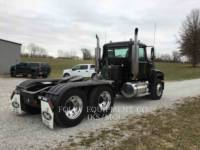 MACK CAMIONS ROUTIERS CNH613 equipment  photo 7