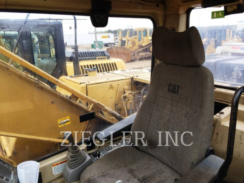 CATERPILLAR EXCAVADORAS DE CADENAS 320BL equipment  photo 5