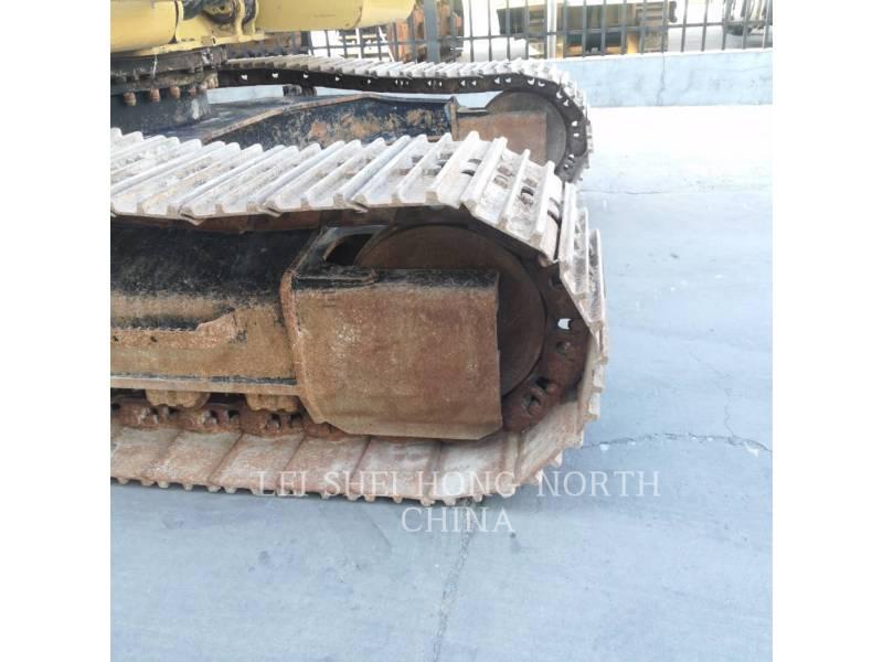 CATERPILLAR RUPSGRAAFMACHINES 320D2L equipment  photo 8