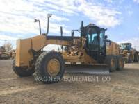 Caterpillar AUTOGREDERE 140M2 AWD equipment  photo 3