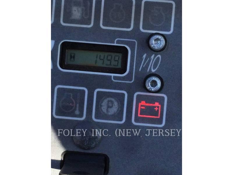 CATERPILLAR COMPACTEURS CB14BXW equipment  photo 4