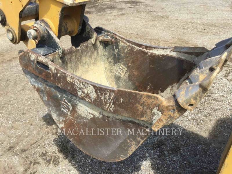 CATERPILLAR BACKHOE LOADERS 420FIT equipment  photo 13
