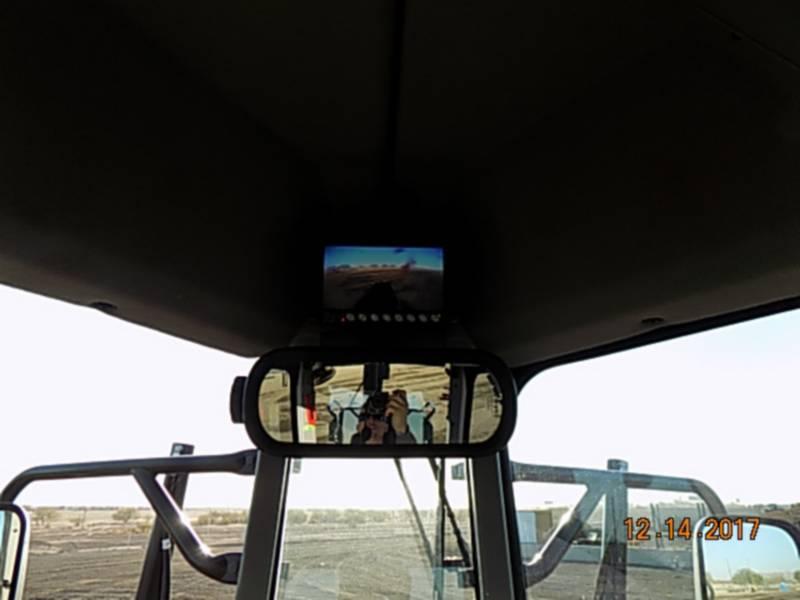 CATERPILLAR MOTOR GRADERS 140M2 equipment  photo 13