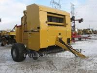 Equipment photo CHALLENGER RB56CA AG HAY EQUIPMENT 1