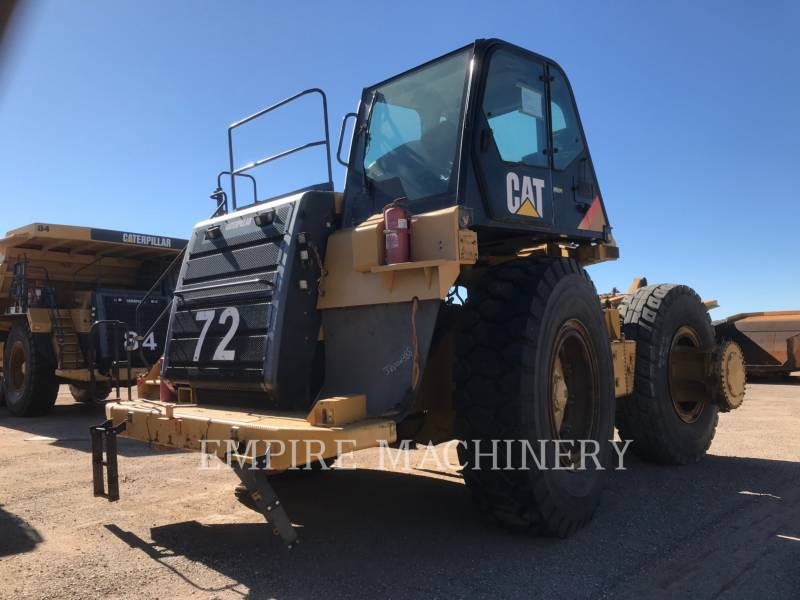 CATERPILLAR MULDENKIPPER 777F equipment  photo 17