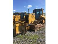 Equipment photo Caterpillar D6NXL TRACTOR MINIER CU ŞENILE 1