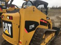 CATERPILLAR CARGADORES MULTITERRENO 279C equipment  photo 6