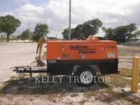 SULLIVAN AIR COMPRESSOR D185P DZ equipment  photo 2