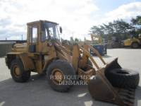 FIAT ALLIS WHEEL LOADERS/INTEGRATED TOOLCARRIERS FR12 equipment  photo 3