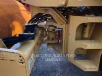 CATERPILLAR VIBRATORY SINGLE DRUM SMOOTH CS-533E equipment  photo 11