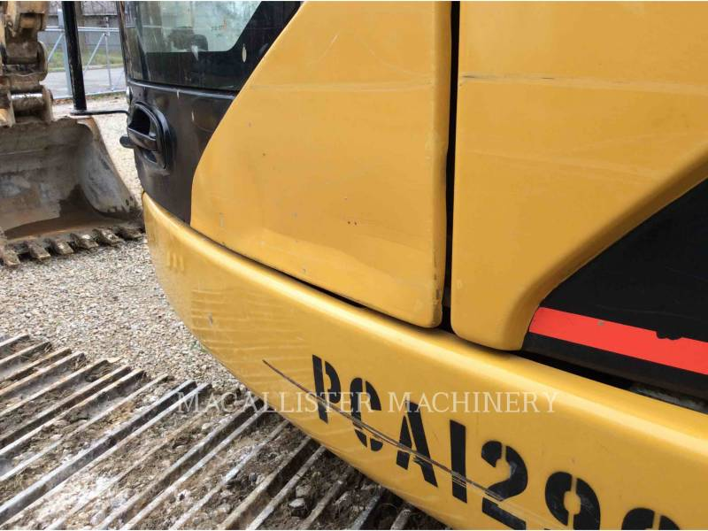CATERPILLAR TRACK EXCAVATORS 314C LCR equipment  photo 15