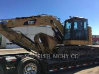 CATERPILLAR TRACK EXCAVATORS 314E L THM equipment  photo 1