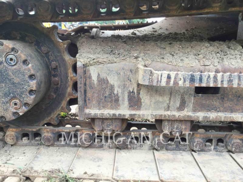 CATERPILLAR TRACK EXCAVATORS 314ELCR P equipment  photo 21