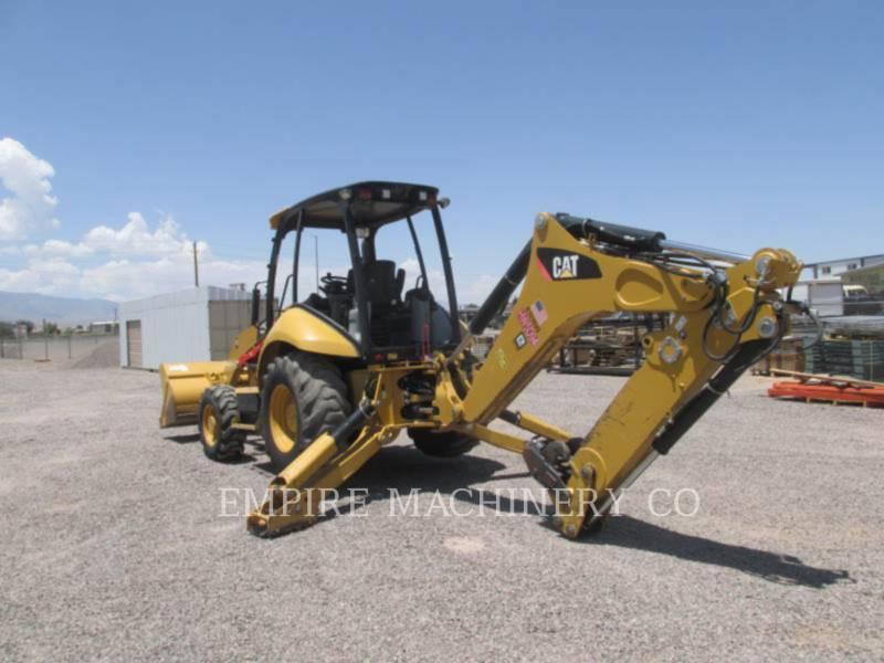 Caterpillar BULDOEXCAVATOARE 420F 4EO equipment  photo 3