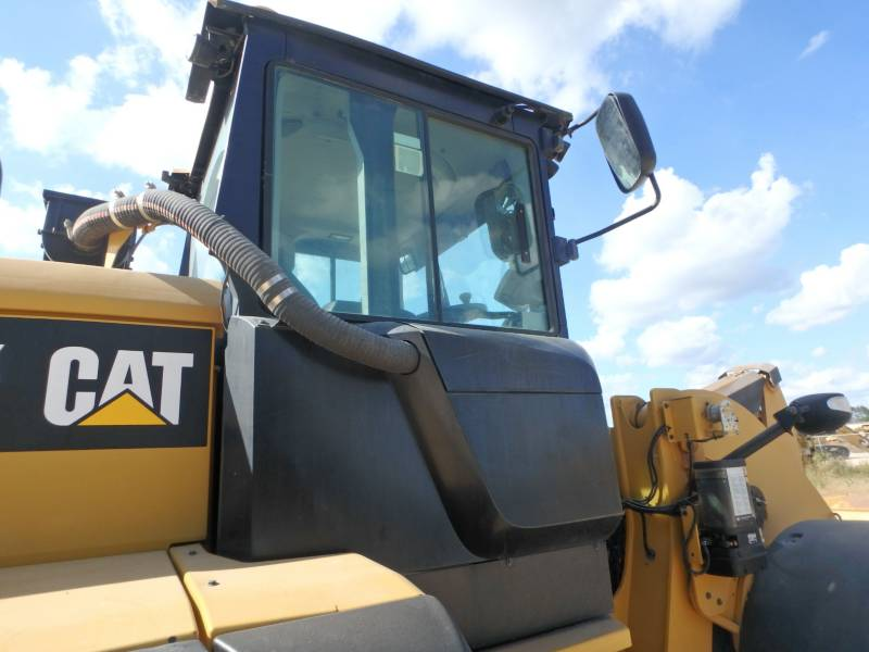 CATERPILLAR WHEEL LOADERS/INTEGRATED TOOLCARRIERS 938K equipment  photo 13