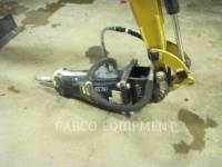 CATERPILLAR ESCAVADEIRAS 301.8C equipment  photo 2