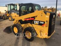 CATERPILLAR SKID STEER LOADERS 236DS equipment  photo 4