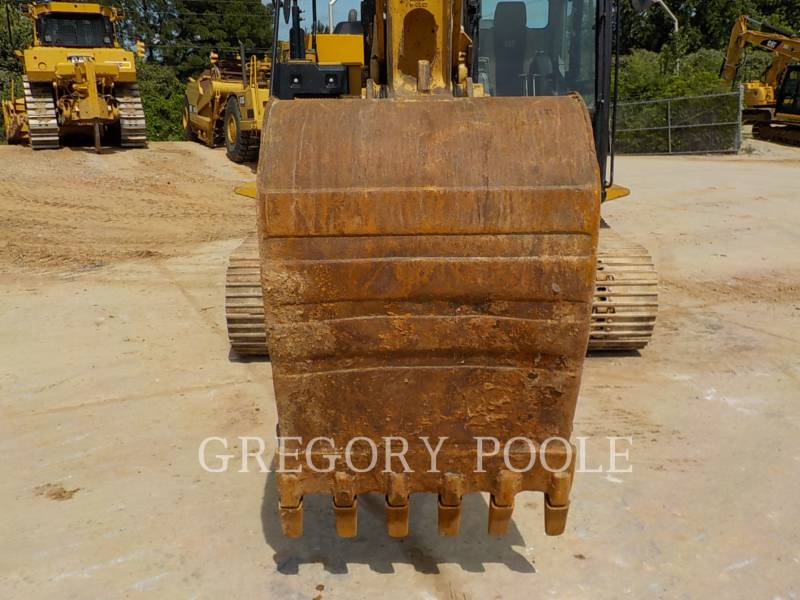 CATERPILLAR TRACK EXCAVATORS 312E L equipment  photo 21
