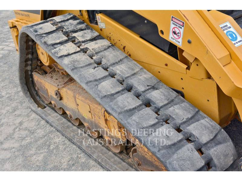 CATERPILLAR 多様地形対応ローダ 299D equipment  photo 13