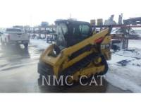 CATERPILLAR MULTI TERRAIN LOADERS 299D2 XHP equipment  photo 1